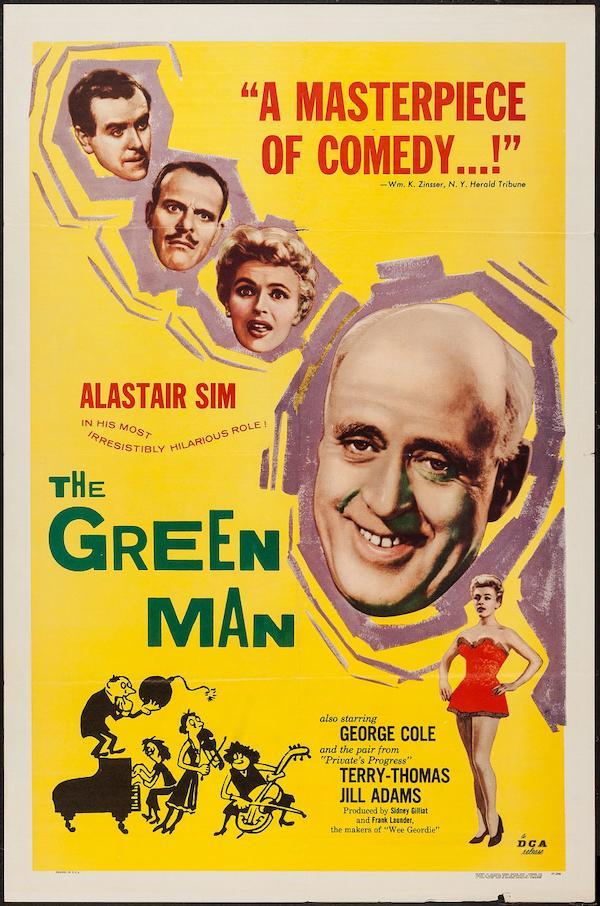 The Green Man 840x1268