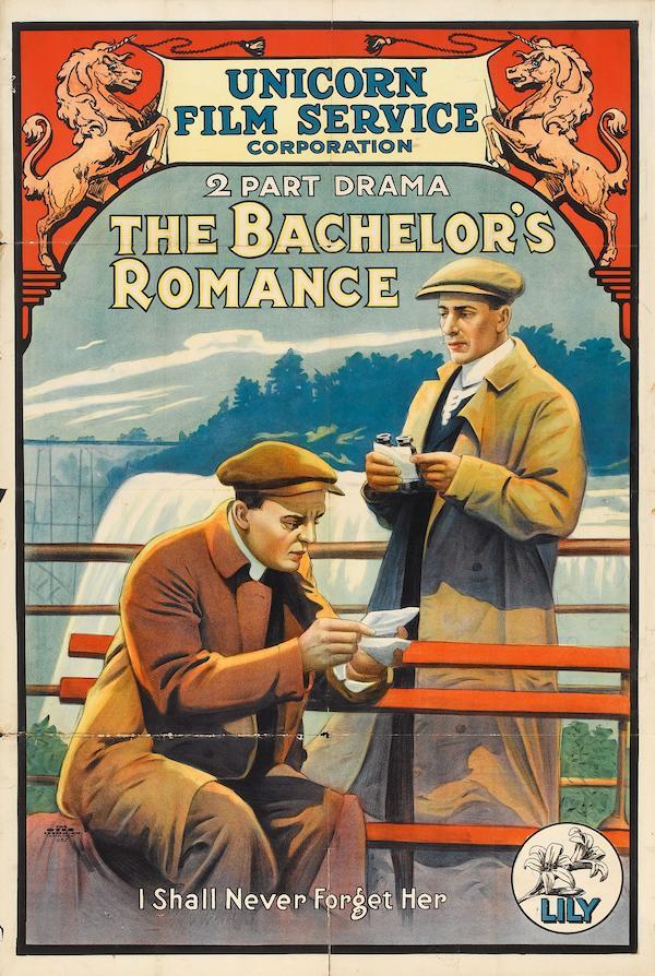 The Bachelor's Romance