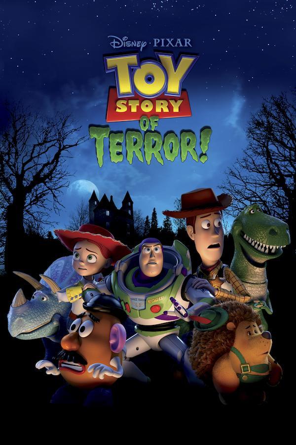 Toy Story of Terror 1400x2100