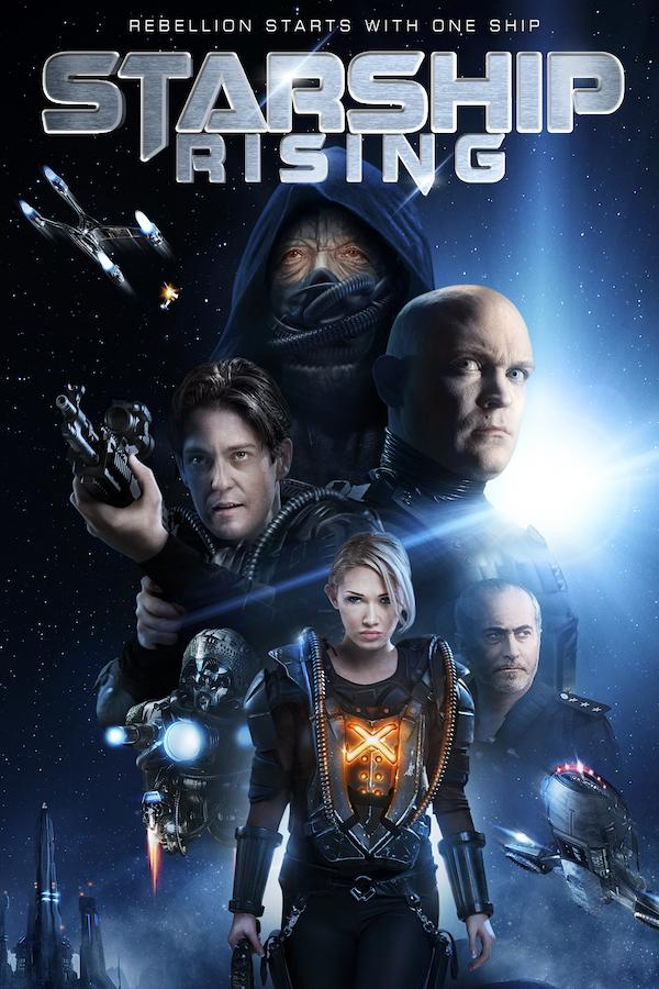 Starship: Rising 1400x2100