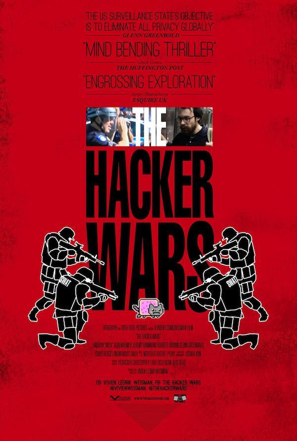 The Hacker Wars