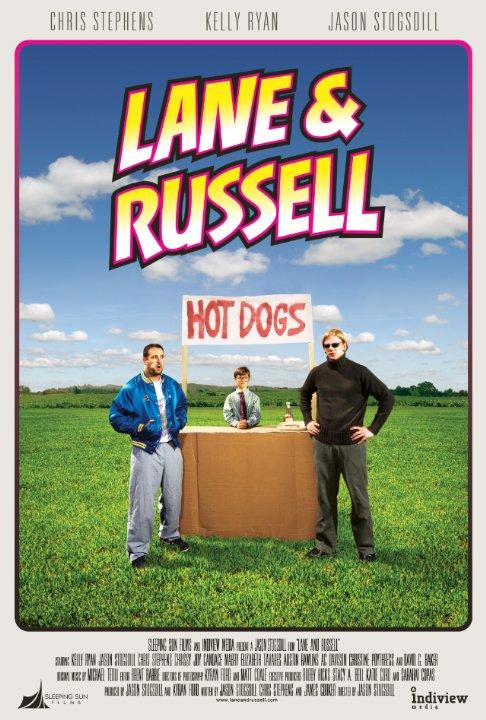 Lane and Russell
