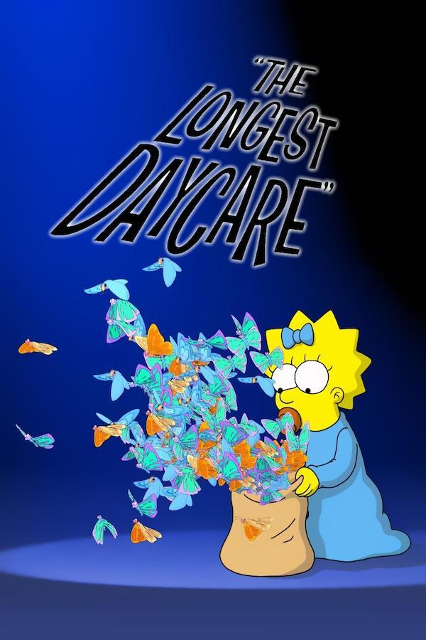 Die Simpsons: Der längste Kita-Tag 1000x1500