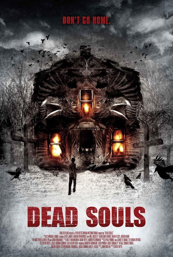 Dead Souls 810x1200
