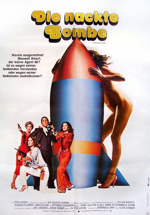 The Nude Bomb 1109x1589