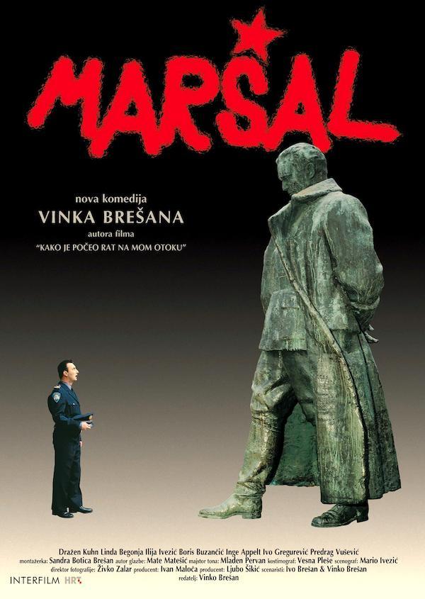 Marschall Titos Geist