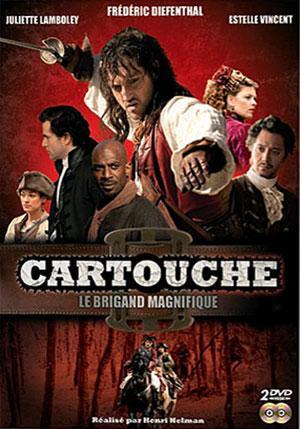 Cartouche, a jólelkű útonálló 300x429
