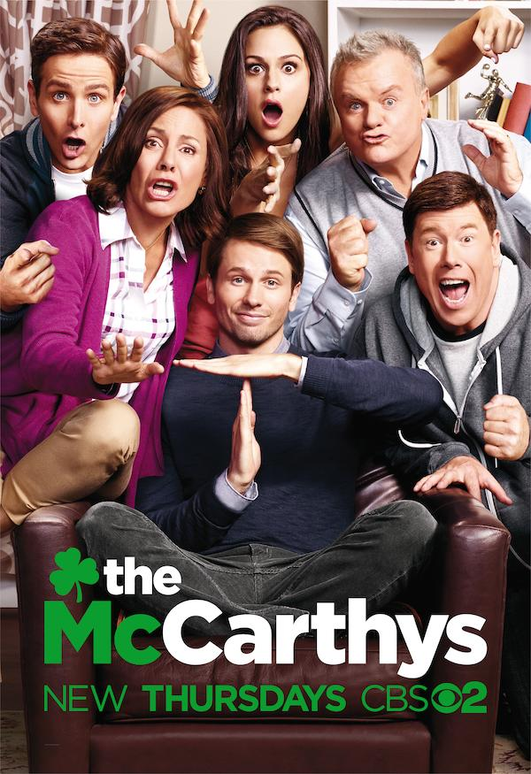 The McCarthys