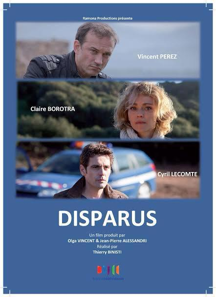 Disparus