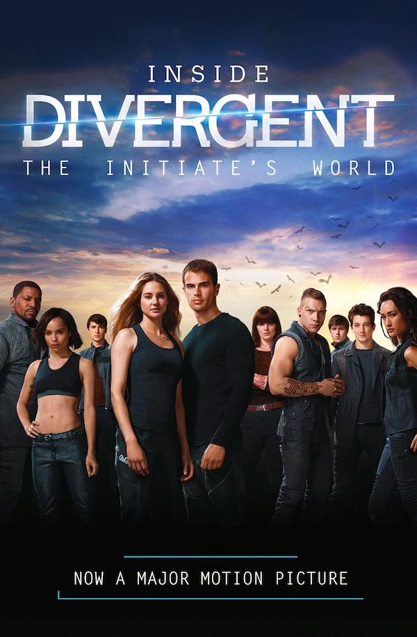 Divergent 1000x1527
