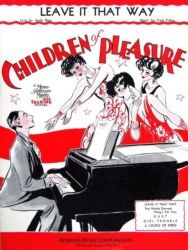 Children of Pleasure