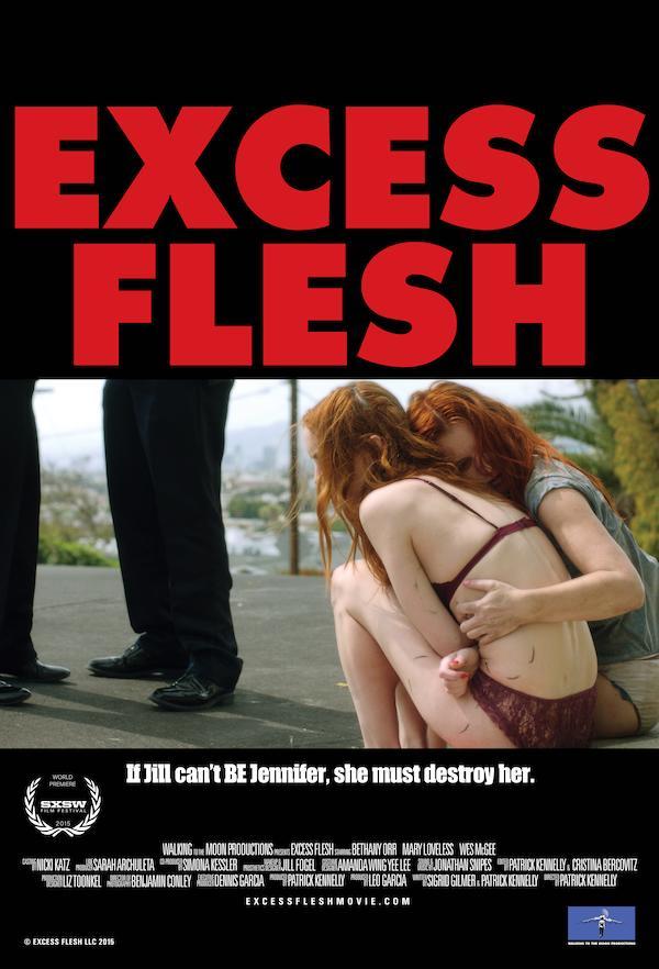 Excess Flesh 3400x5000