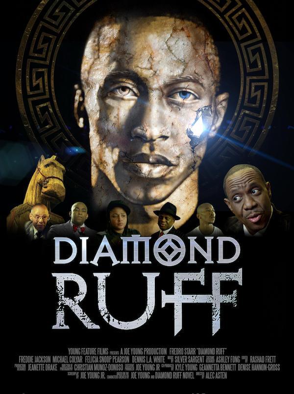 Diamond Ruff