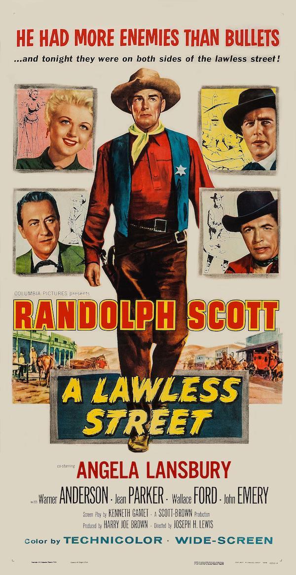 A Lawless Street 1546x3000