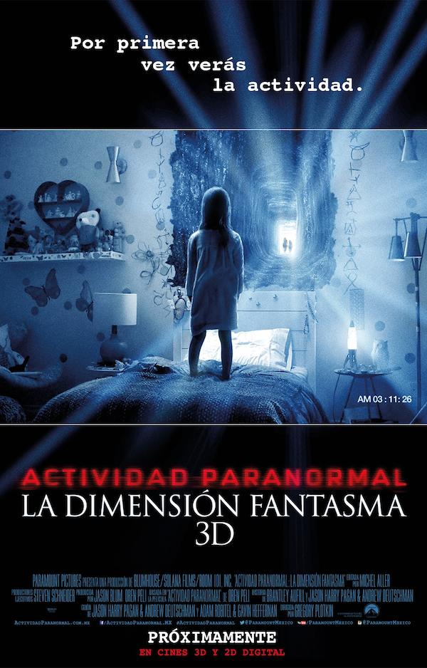 Paranormal Activity: The Ghost Dimension 959x1500