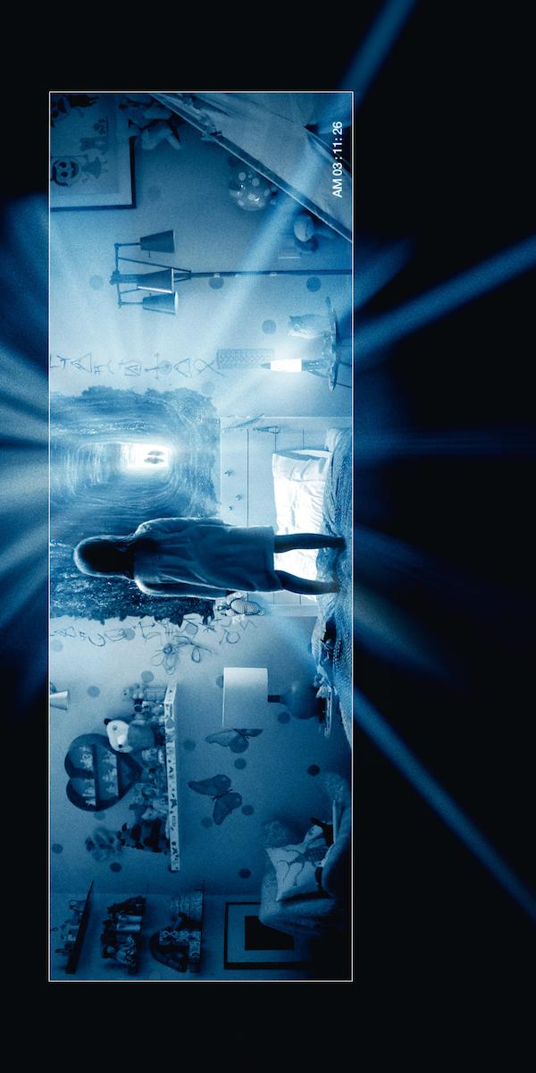 Paranormal Activity: The Ghost Dimension 3750x7500