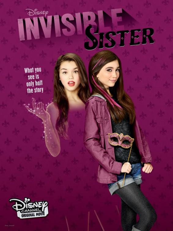 Invisible Sister
