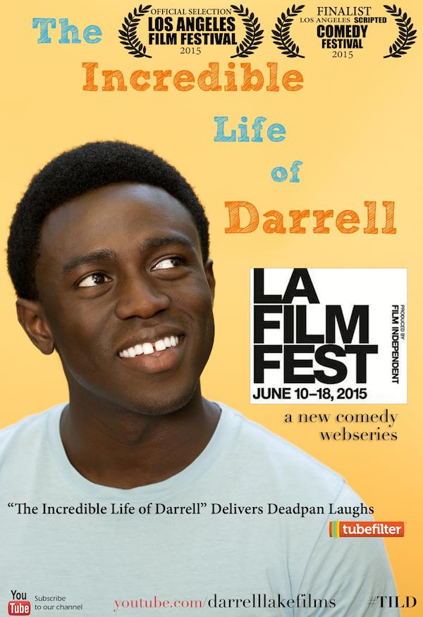 The Incredible Life of Darrell