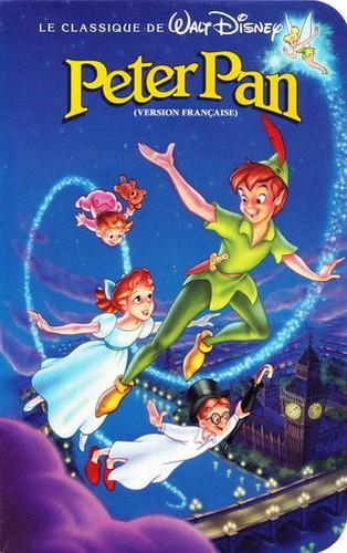 Peter Pan 314x500