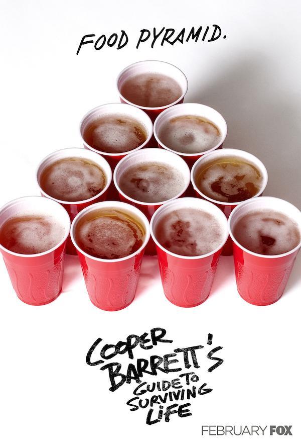 Cooper Barrett's Guide to Surviving Life 2025x3000