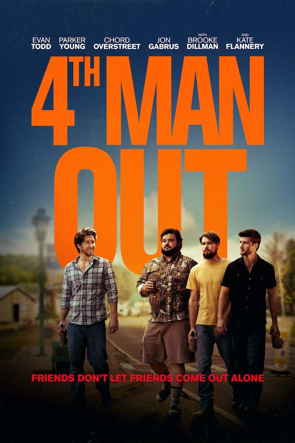 Fourth Man Out