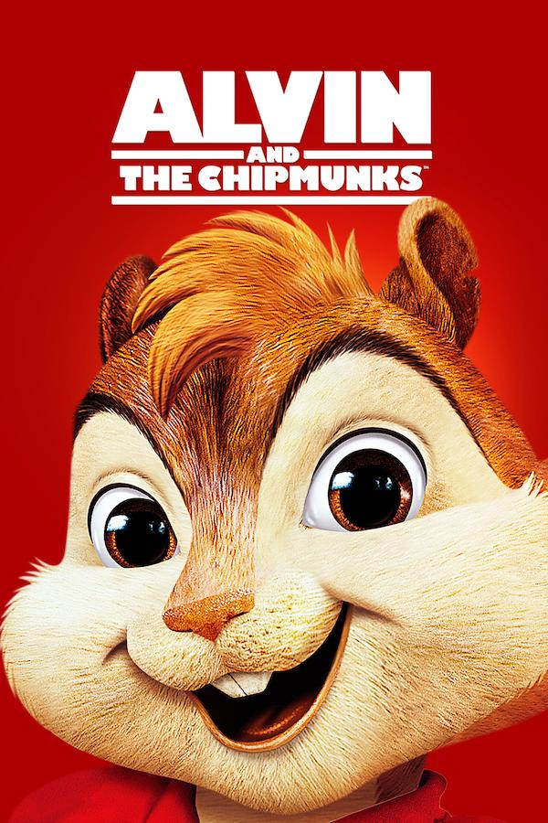 Alvin and the Chipmunks 1400x2100