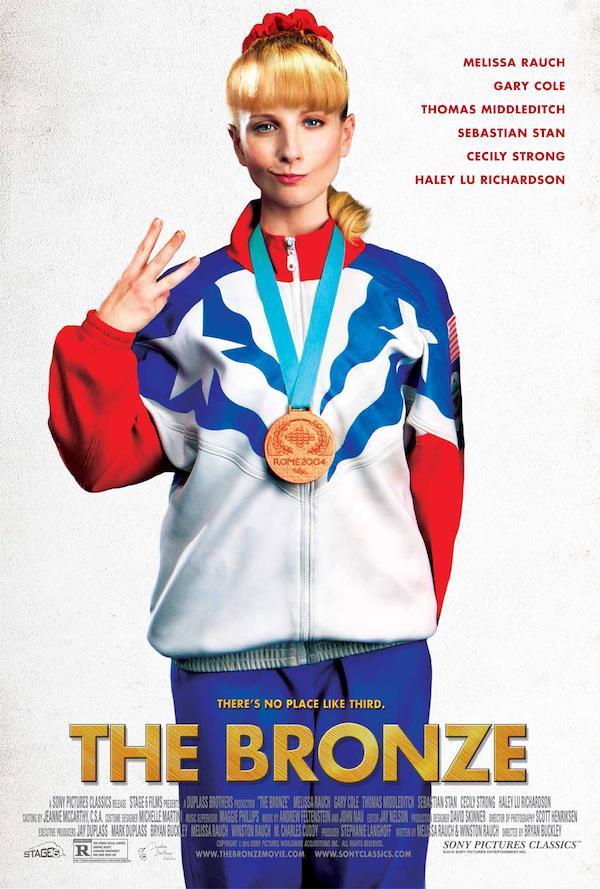 The Bronze