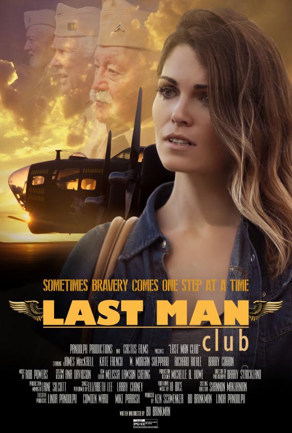 Last Man Club