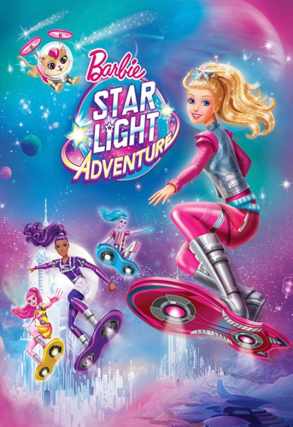 Barbie in Das Sternenlicht-Abenteuer