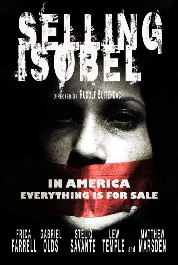 Selling Isobel