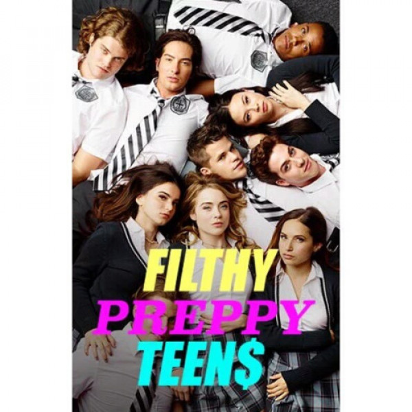 Filthy Preppy Teen$