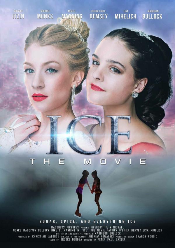 Ice: The Movie