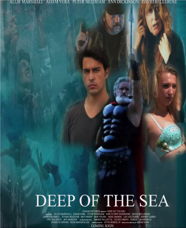 Deep of the Sea