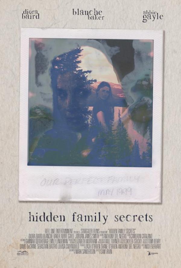 My Daughter Vanished