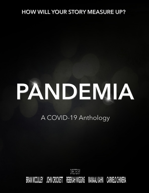 PANDEMIA: A Covid 19 Anthology