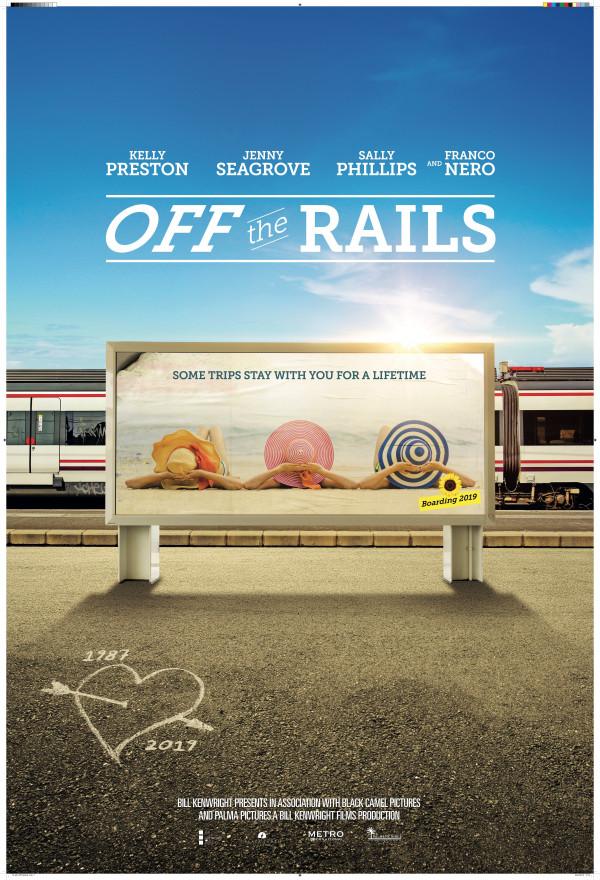 Off the Rails - Entgleist