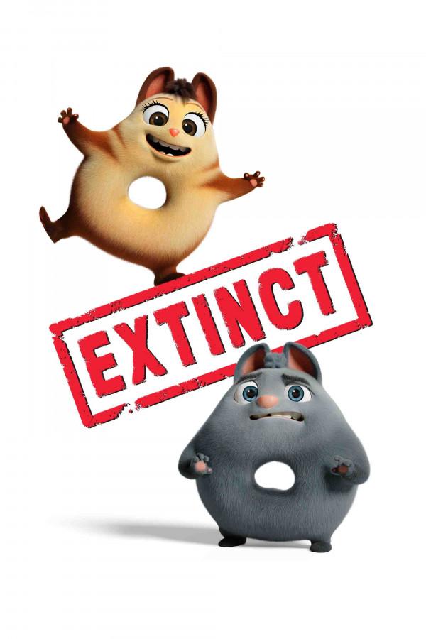 Extinct 2000x3000